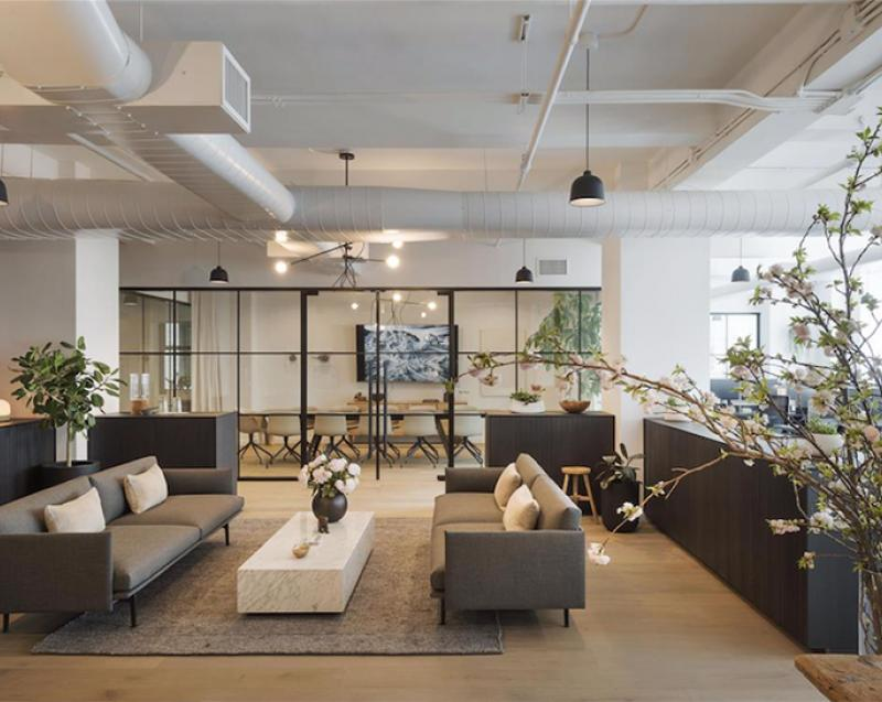 office space new york | office sublets