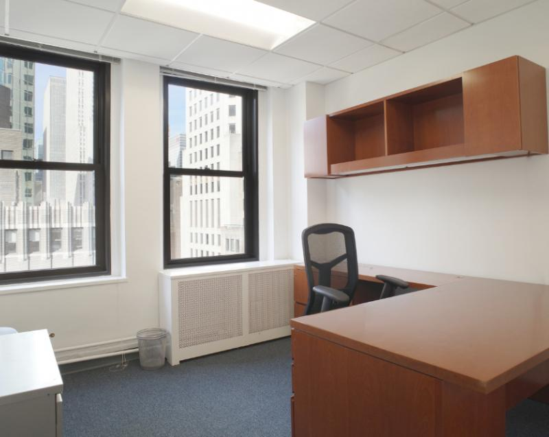 law firm office space nyc | office sublets