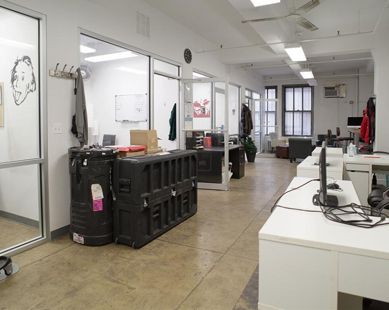 chelsea office space for rent
