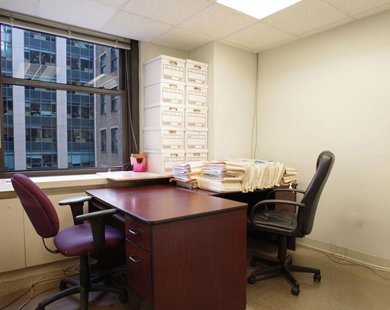 Midtown East Office Sublet | office sublets