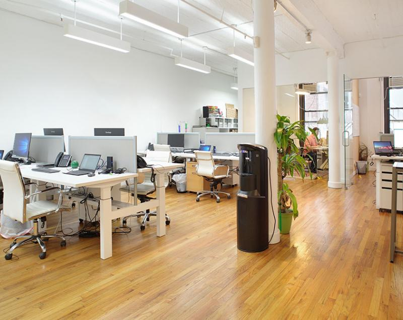 chelsea nyc office space