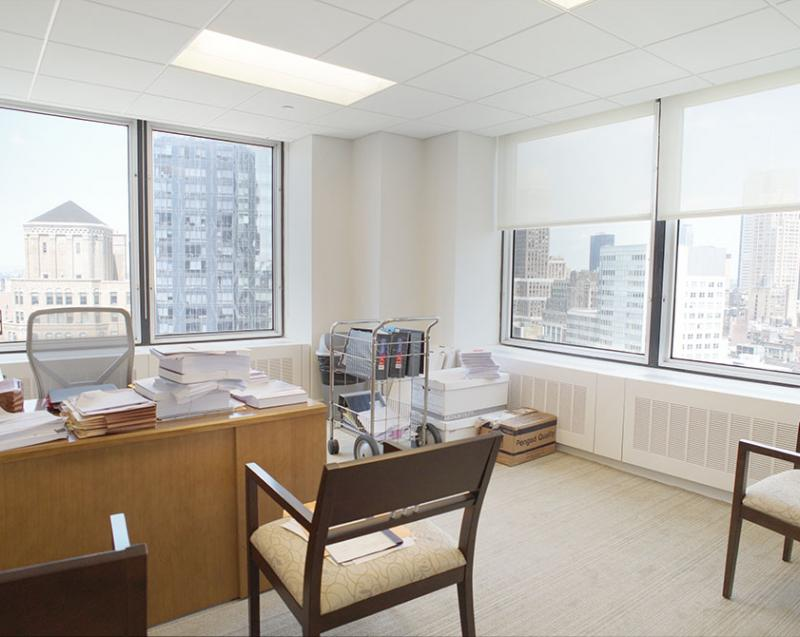Nomad law office sublet | office sublets