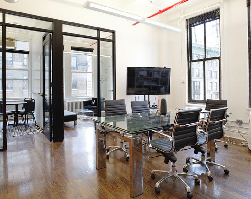 rent office space nyc | office sublets