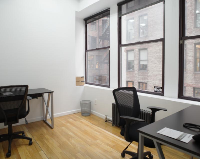 rent nyc office space | office sublets