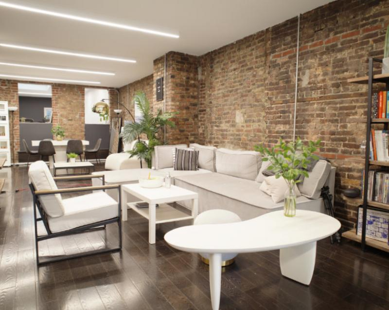 soho office space rent | office sublets