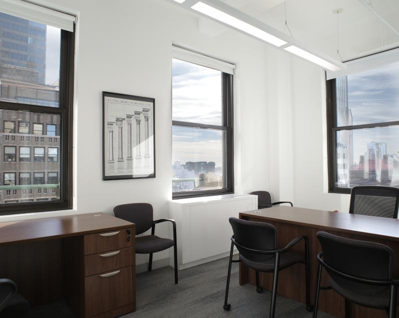 furnished office   office sublets