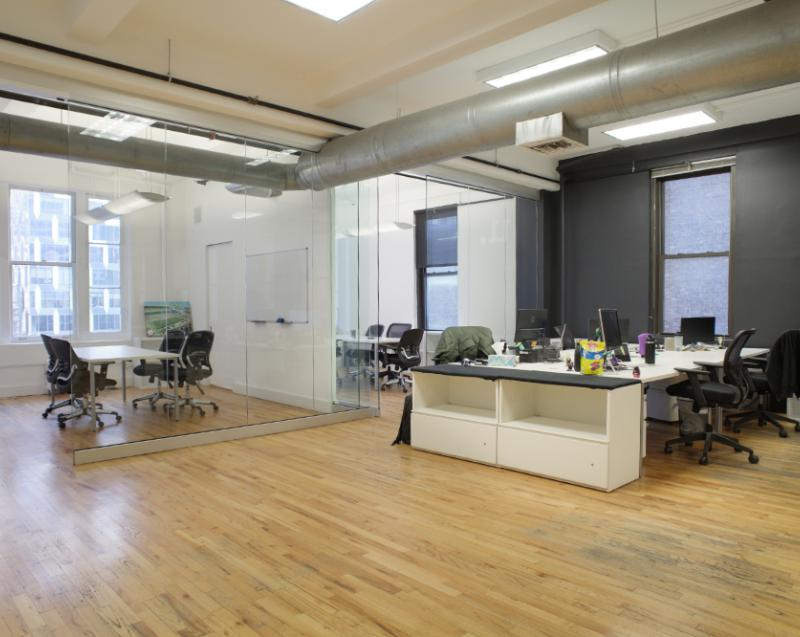 rent office space midtown | office sublets