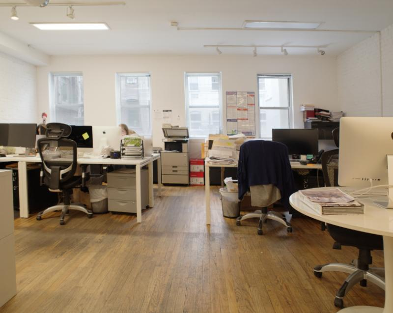 rent soho office space | office sublets