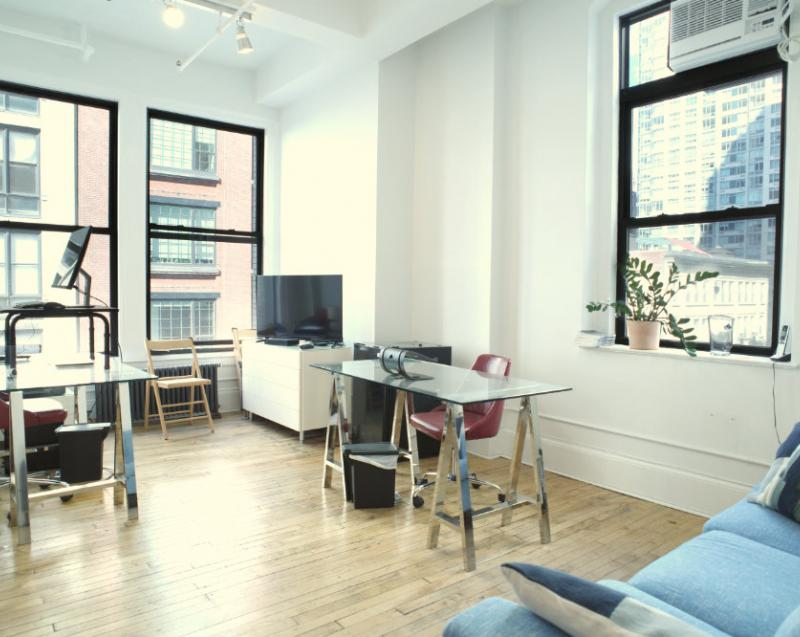 office sublet nyc chelsea | office sublets