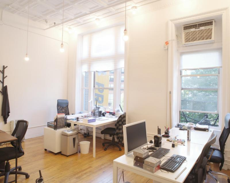 Tribeca office sublet | office sublets
