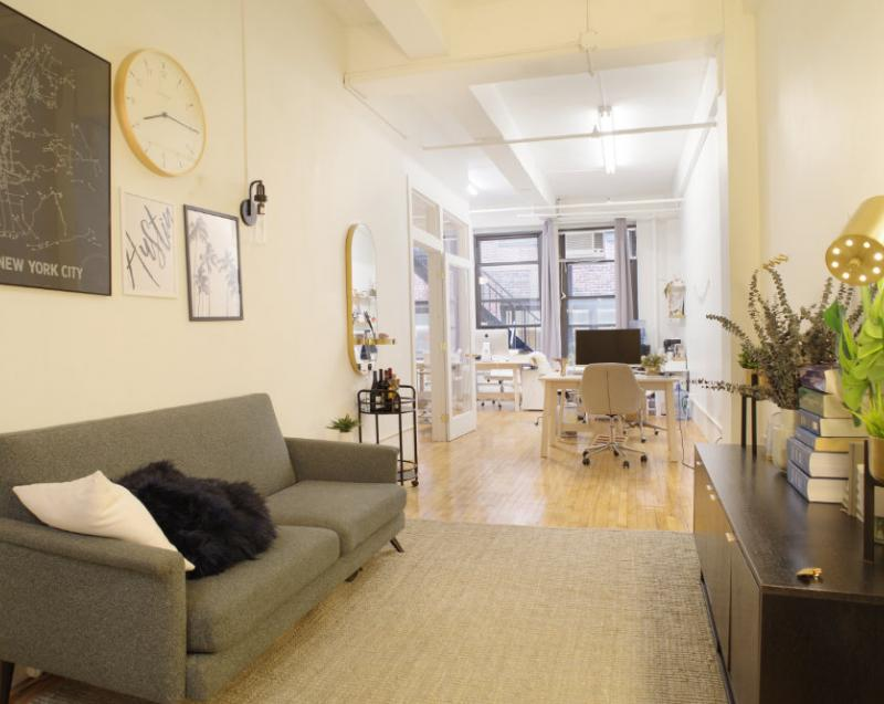 rent office space chelsea nyc