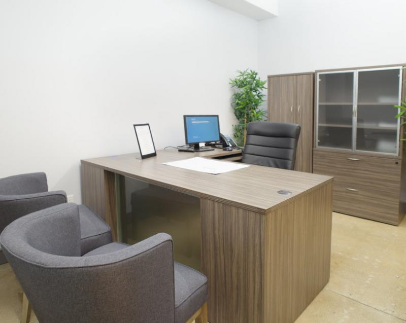 accounting office space for rent