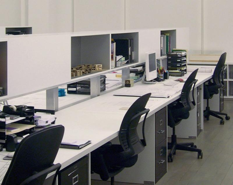 architecture office nyc sublease