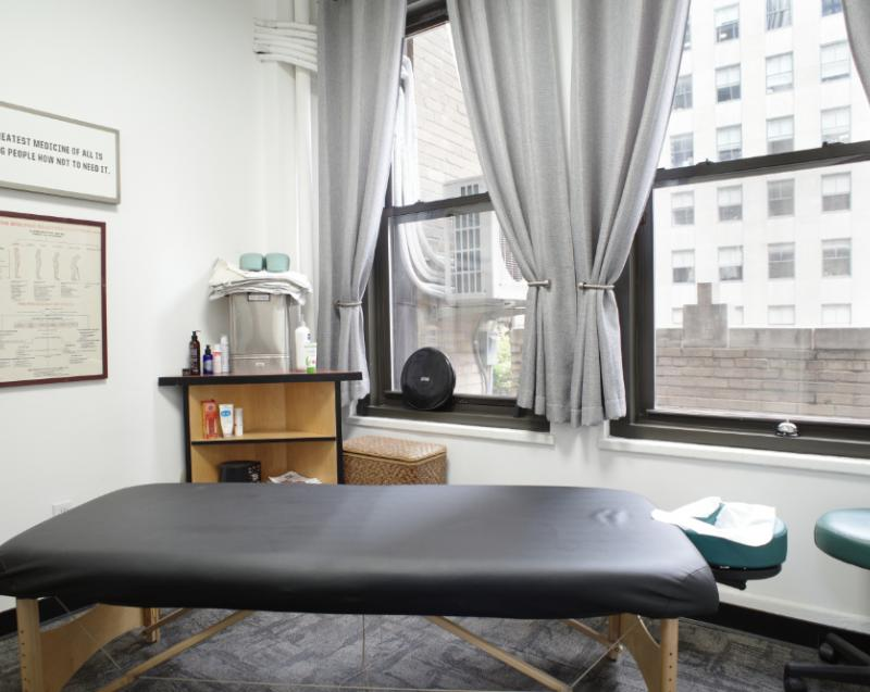 acupuncture office for rent nyc