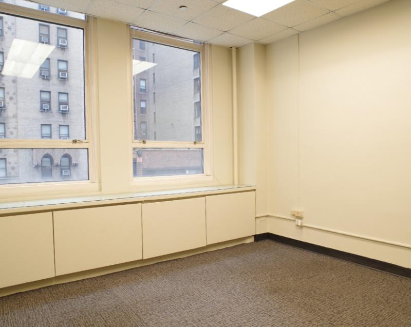 attorney office sublet