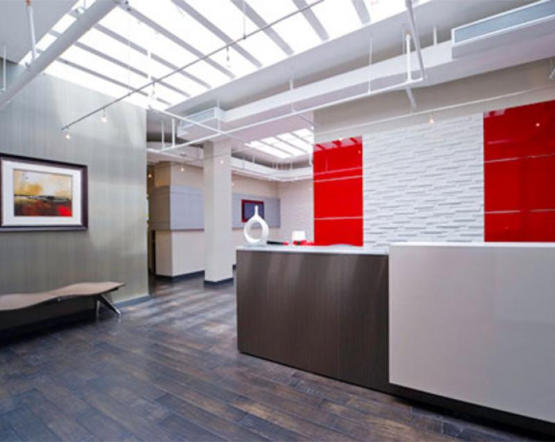 Executive Office Suites NYC Noho Lafayette Street