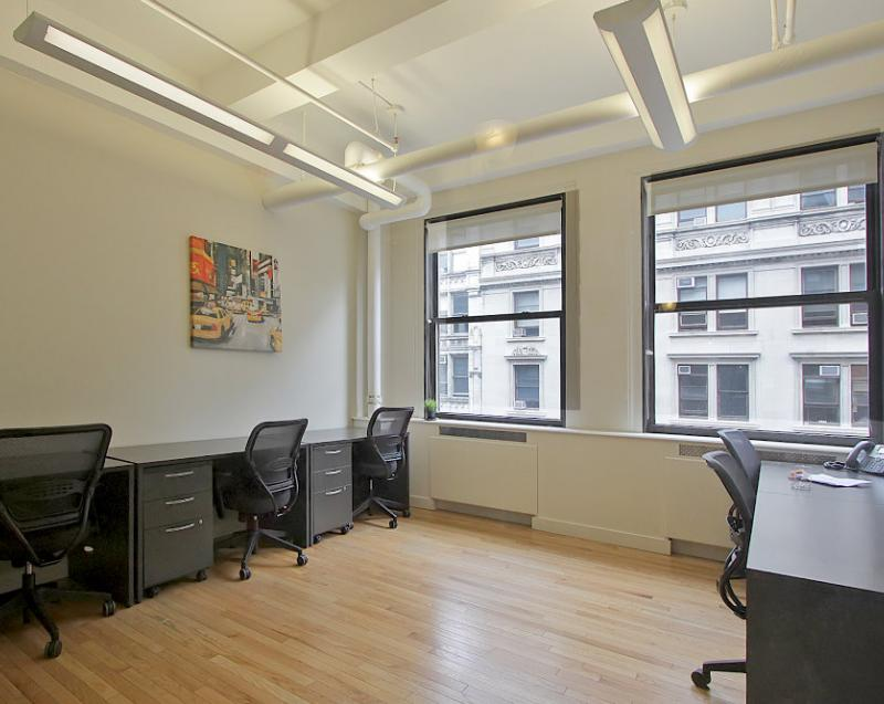 coworking space flatiron district nyc   office sublets