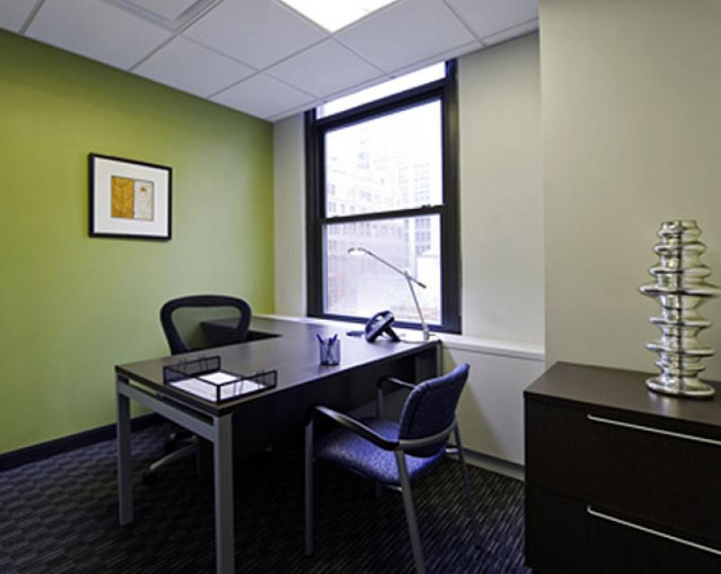 Executive Office Suites Manhattan NYC