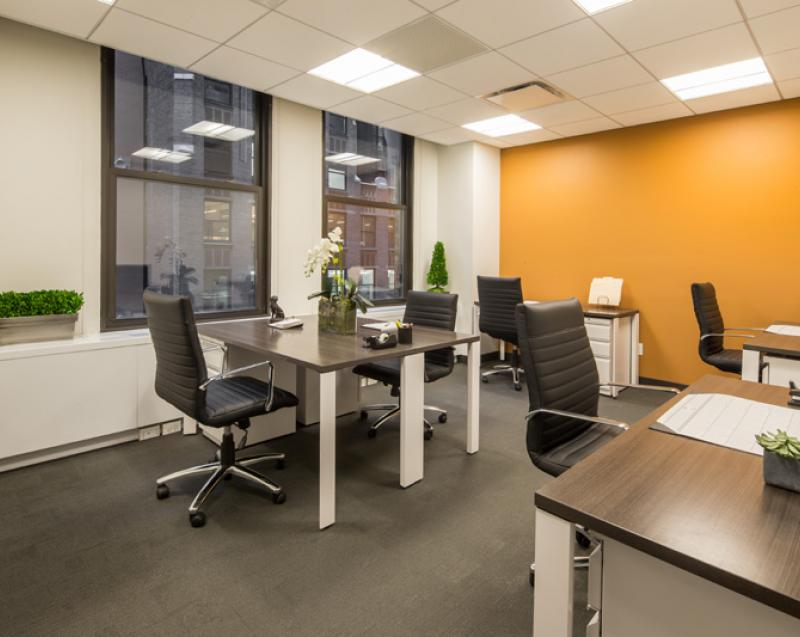 penn station office space for rent