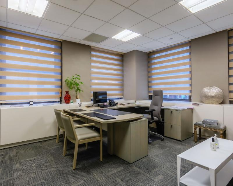 Office Space at Graybar Building NYC