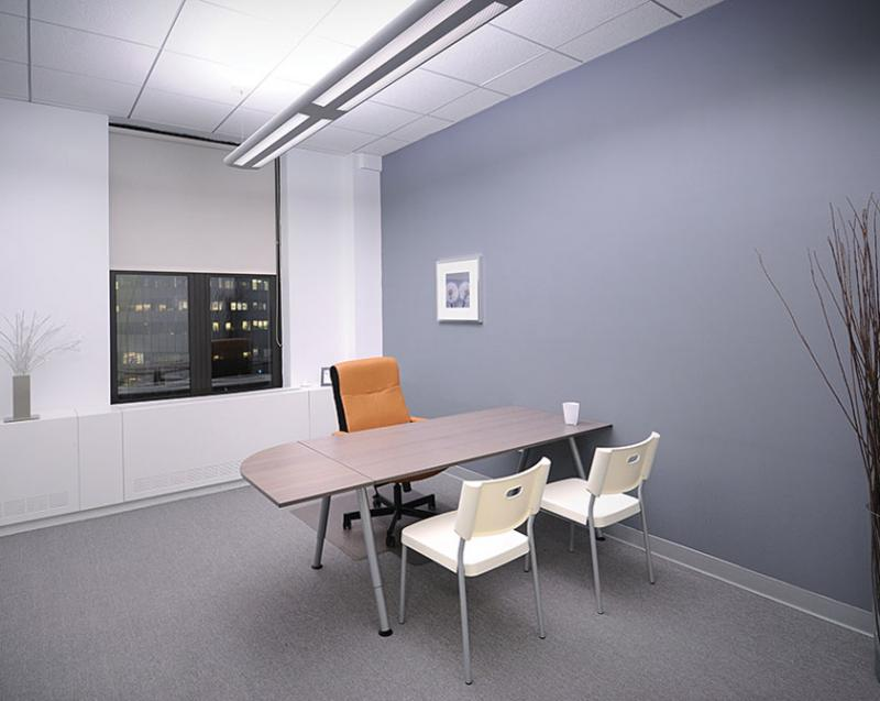 Law Office Suites Broadway Financial District NYC