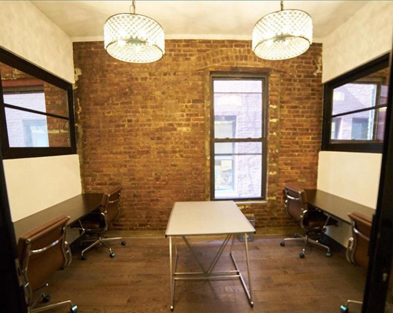 office sublet nomad flatiron union square