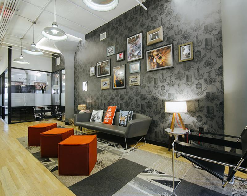 find office space soho nyc