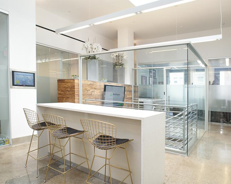 rent office space near grand central