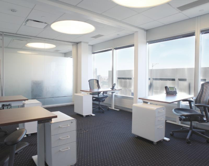 nyc office space