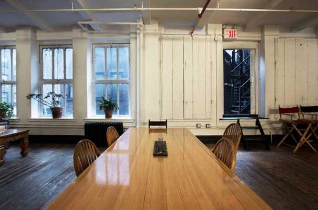 Office Sublet NYC Nomad Madison Square Park
