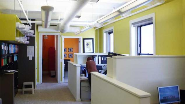Office Sublet Union Square NYC