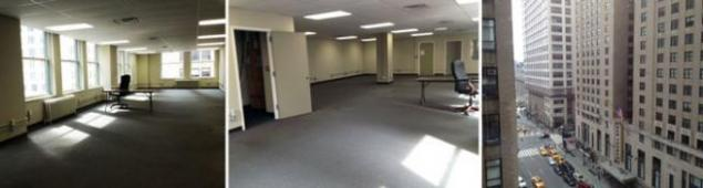 Office Space for Lease Eighth Avenue