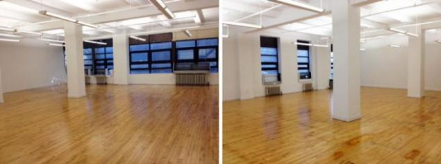 Office Space NYC Midtown
