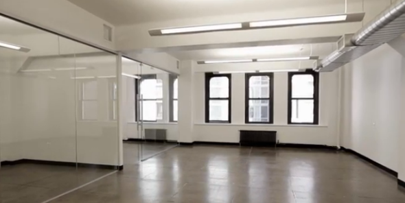 Modern office space for lease near herald square office sublets - Small business office space for rent decor ...