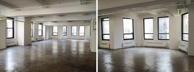 Office for Lease in Chelsea Manhattan