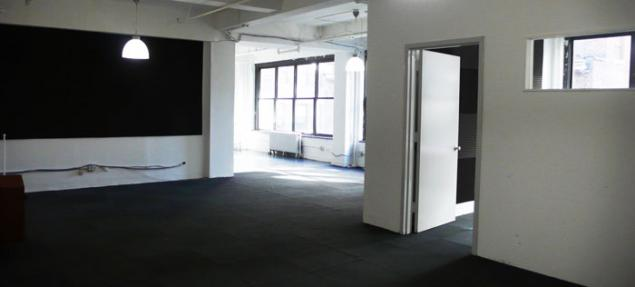 Chelsea Office Space for Lease