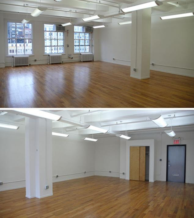 Open Creative Office Space for Lease with Fantastic View ... - photo#14