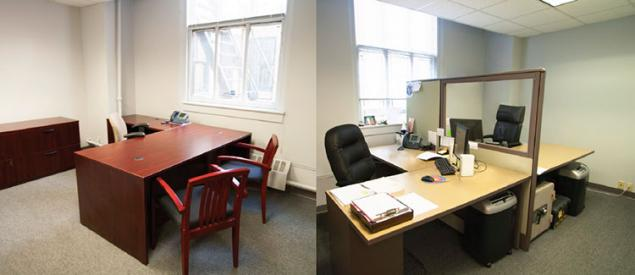 Office Space NYC for Lease