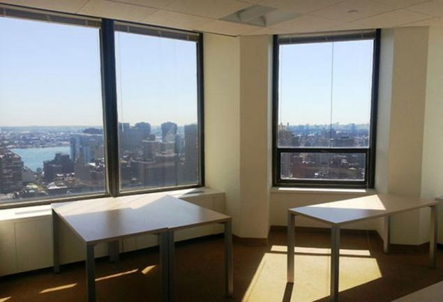 Murray Hill Office Sublet Park Avenue South 10016