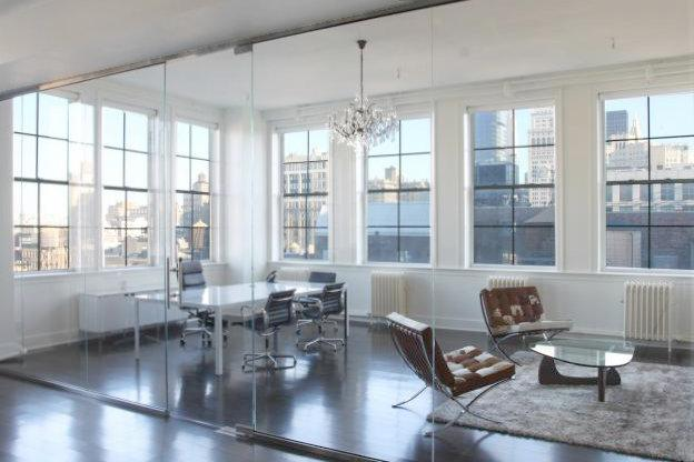 Office Sublet Union Square NYC 10003