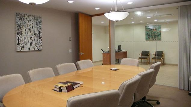 Office Space for Sublease in Midtown East NYC