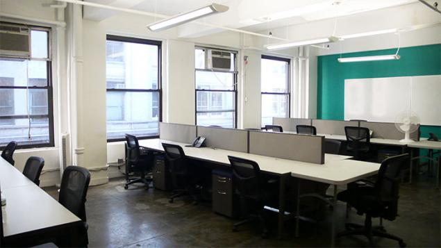 Soho Office Space for Sublease NYC Prince Street