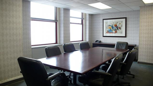 Law Space for Sublease from Attorney