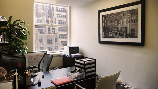 office space for sublease rockefeller plaza nyc