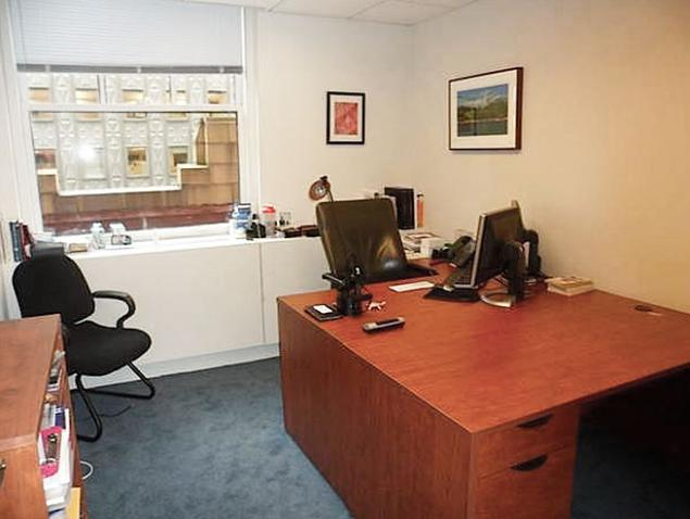 Private Office for Sublease in Midtown East Manhattan