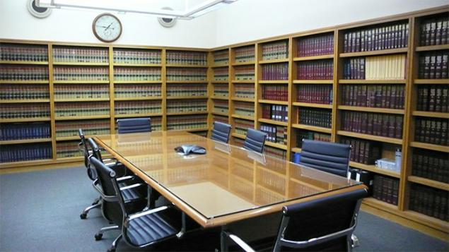 Law Office for Sublease New York Country Courthouse Manhattan