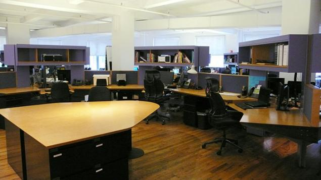 Office Space for Sublease in Nomad Flatiron NYC