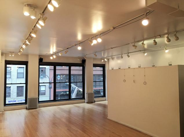Open Showroom Space for Lease in Murray Hill Midtown South