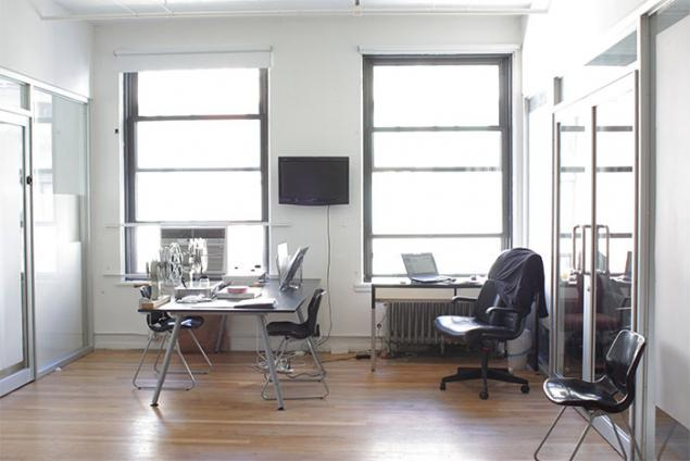 Office Space for Lease Flatiron District NYC