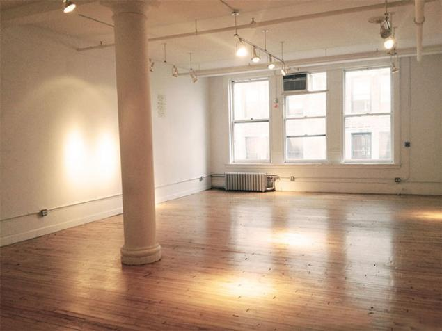 Office Space for Lease in Flatiron District NYC